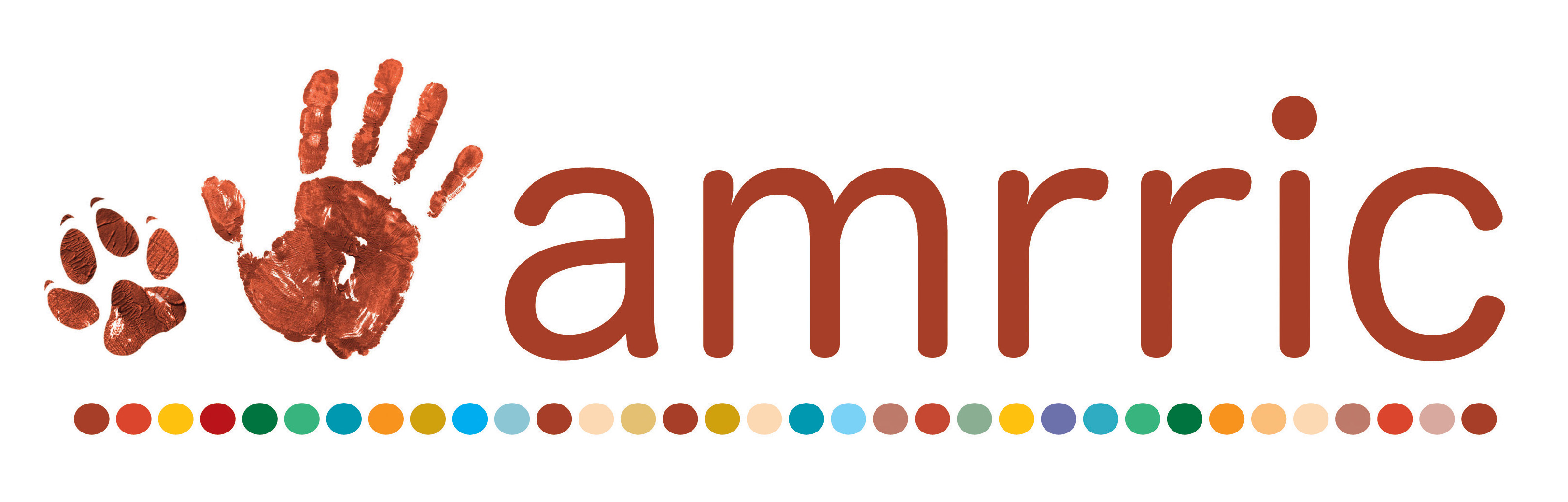 AMRRIC logo